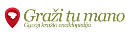 Krašto enciklopedija