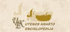 Utenos krašto enciklopedija